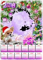 Календарь онлайн с деньгами