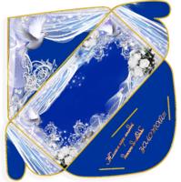 Денежный конверт на свадьбу