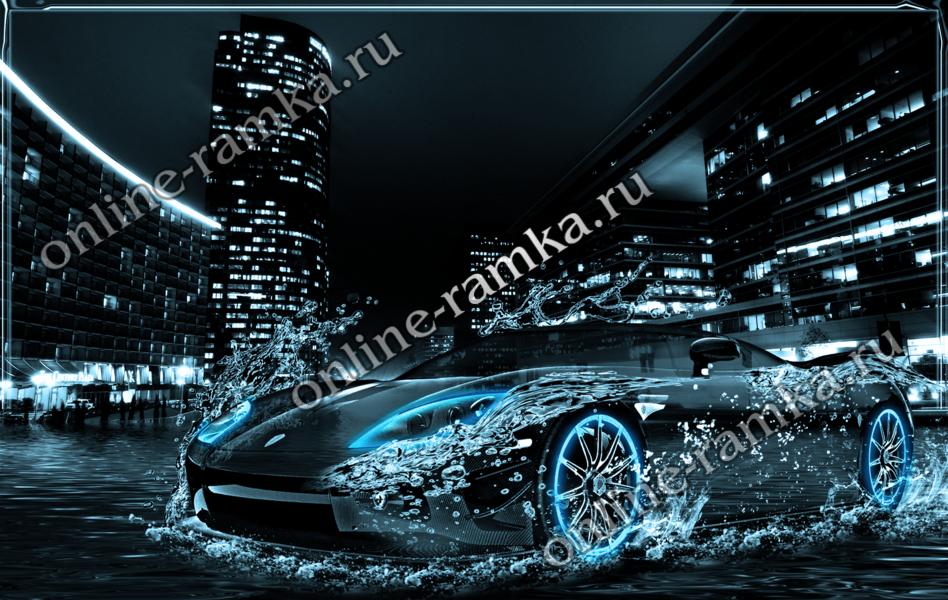 Изображения фотошоп avazun